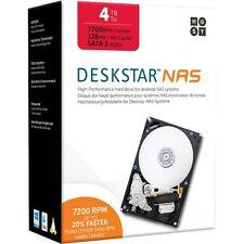 HGST Deskstar IDK 4tb NAS WW