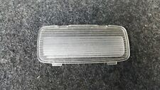 Honda Accord Acura TL TSX Front Rear Door Courtesy Light Lens Genuine OEM