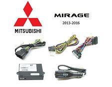 Rostra 2509633 Cruise Control Kit 2013 - 2016 Mitsubishi Mirage A/T 13 14 15 16