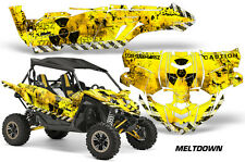 UTV Decal Graphic Kit Side By Side Wrap For Yamaha YXZ 1000R 2015-2018 MLTDWN K