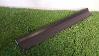 BMW E46 3 Series Drivers Side OS Front Door Sill Plastic Trim