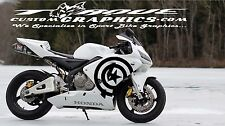 FIRST AVENGER-Sport bike Graphics, motorcycle decals, stickers