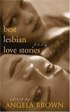 Best Lesbian Love Stories 2004-ExLibrary
