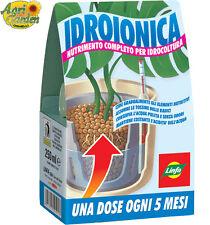 LINFA IDROIONICA NUTRIMENTO COMPLETO PER IDROCOLTURA 250 ML