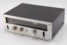 Vintage Pioneer TX-6700 Stereo Tuner   From Japan