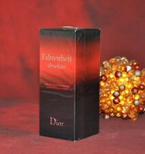 Christian Dior FAHRENHEIT ABSOLUTE EDT Intense 100ml., Discontinued, Rare, New