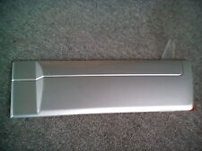 2008-2011 Nissan Xterra Left Rear Door Moulding Molding - Silver OEM Factory