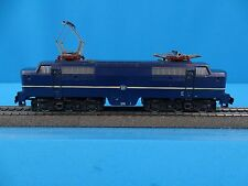 Marklin 3051 NS Electric Lok Br 1200 Blue Version 1   1219