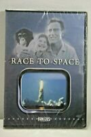 Race to Space by Feature Films for Families (DVD, 2004) James Woods