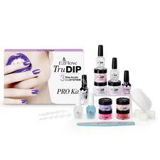 Ez Flow Tru Dip 3 Step Acrylic Dip System Pro Kit On Sale!