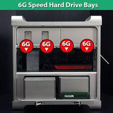 Apple | Mac Pro 5,1 | Mid 2012 | 3.46GHz 12-core | 2TB | 128GB RAM | ATI 5770