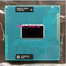 INTEL CORE I7 3540M SR0X6 CPU 3.0-3.7G/4M PGA988 HM77/76 Ivy Bridge PROCESSOR