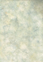 Faux Marble Cloud Light Blue Gray Beige Wallpaper Roll VYMURA 45-053A