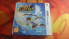KID ICARUS UPRISING LIMITED EDITION NINTENDO 3DS COMBINED EXPENSES