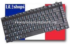 Clavier Français Original Toshiba Satellite A40 A45 A50 A55 A60 A65 Série NEUF