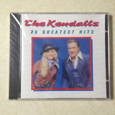 KENDALLS - 20 GREATEST HITS - AUDIO CD