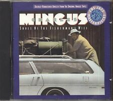 CHARLES MINGUS - Shoes of the fisherman's wife - CD 1988 NEAR MINT CONDITION