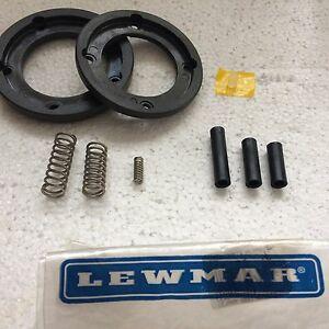 LEWMAR Replacement Ocean Winch Jaw Springs &  Spring Retainers 14ST to 66ST  3/7