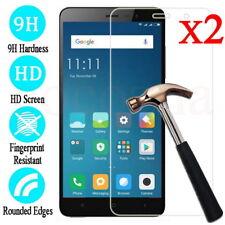 2x Tempered Glass Screen Protector Film For XiaoMi MeiZu Sony Motorola Huawei...