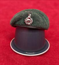 "Dragon 1/6 Scale British Royal Marines Commando Corporal ""Mark"" - Green Beret"