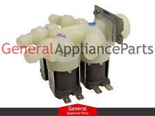 Lg Kenmore Washing Machine Inlet Valve Assembly Ap4441934 1345046 Ah3527430