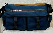 VTG Tamrac Pro System Shoulder Camera Bag Padded For Multiple Cameras & Lenses