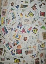 Lot environ 1000 TIMBRES 2020 sur fragments