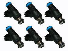 Standard FJ705 NEW Fuel Injector SET (6) Fits BUICK, CHEVROLET, PONTIAC, SATURN