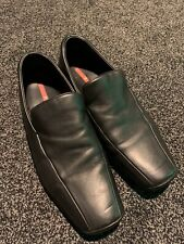 Men's Prada Shoes Size 6 Style Is Long So It Could Fit A Narrow 7.