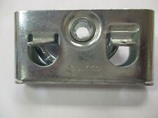 Southco R2-0169-02 Used Concealed Butt-Joint Panel
