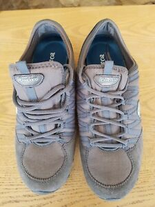 SKECHERS Air-cooled Memory Foam UK Size 7. Great Condition Grey