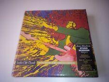 JIMI HENDRIX - STUDIO SESSIONS VOLUME 2  6 CD BOXSET RARE NEW AND SEALED