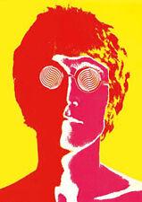 Poster JOHN LENNON - Psychedelic (The Beatles)  ca60x85cm  NEU  14921