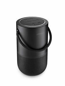 Bose Portable Home Speaker, Certified Refurbished