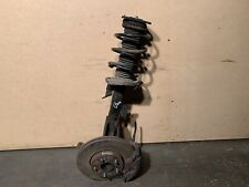 Ford Focus Mk2 2009 Petrol Front Right Driver Side Suspension Leg    #2