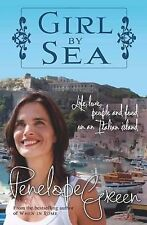 Girl by Sea by Penelope Green (Paperback, 2009)