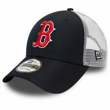 New Era 9Forty Mesh Cap - MLB LEAGUE Boston Red Sox navy