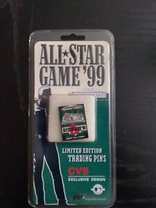 Limited 1999 MLB  All Star Pin