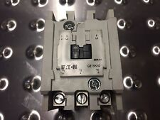 NEW GENUINE EATON A-C Full Voltage Magnetic 3 Pole Contactor 73 AMP