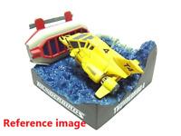 """UNOPENED Thunderbirds 4 Are Go Diorama figure / BANDAI BASE 2.4"""" x 2.4""""UK DSP"""