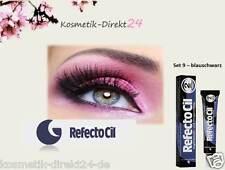 RefectoCil Augenbrauen und Wimpernfarbe Nr. 2 Blauschwarz