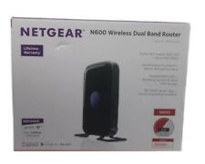 Netgear N600 WiFi Cable Modem Router Dual Band WiFi Used
