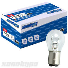 10x xenohype 12 v p21/5w boule Lampe bay15d 21/5 watts voiture poires