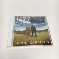 David Garfield - Jazz Outside The Box CD Album - New & Sealed