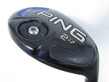 Ping Golf G30 17* 2 Hybrid Stiff Flex TFC419 Graphite Shaft