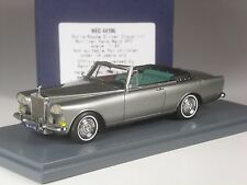 Klasse: Neo Scale Models Rolls Royce Silver Cloud III in 1:43 in OVP