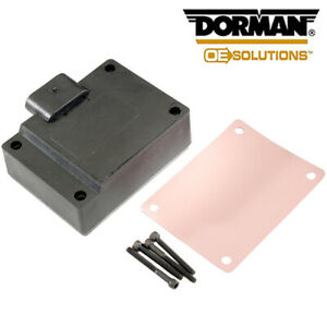 PMD Fuel Pump Driver Module For Chevy GMC Workhorse