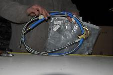 câble DE FREIN QH BC2260  FORD  ESCORT 4  FIESTA 3        330 CM