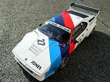 1/12 BMW M1 #27 Alan Jones 1979 Procar Serie MINICHAMPS 125 792927 TOP+NEU !
