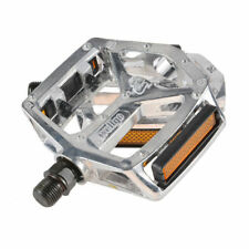 WELLGO B249 MTB BMX Aluminum Cost-effective Bike Cycling Pedals Silver